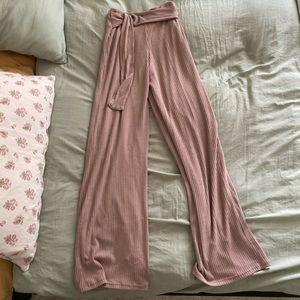 Fashion nova pants!